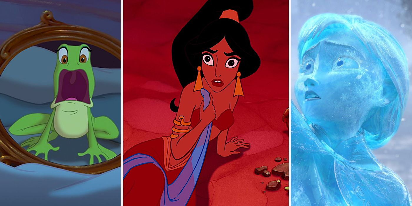15 Worst Things To Happen To Disney Princesses Screenrant