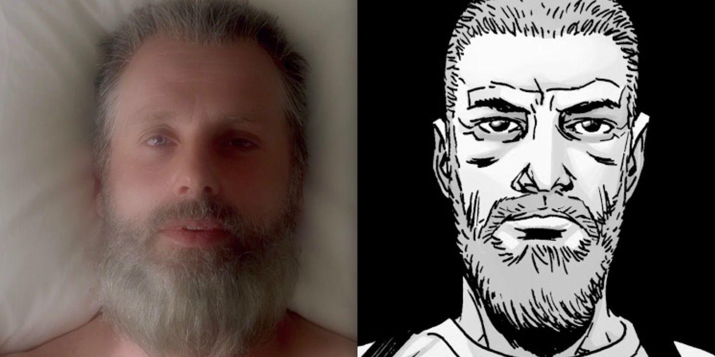 Walking Dead Season 8 Predictions From Comics Screenrant