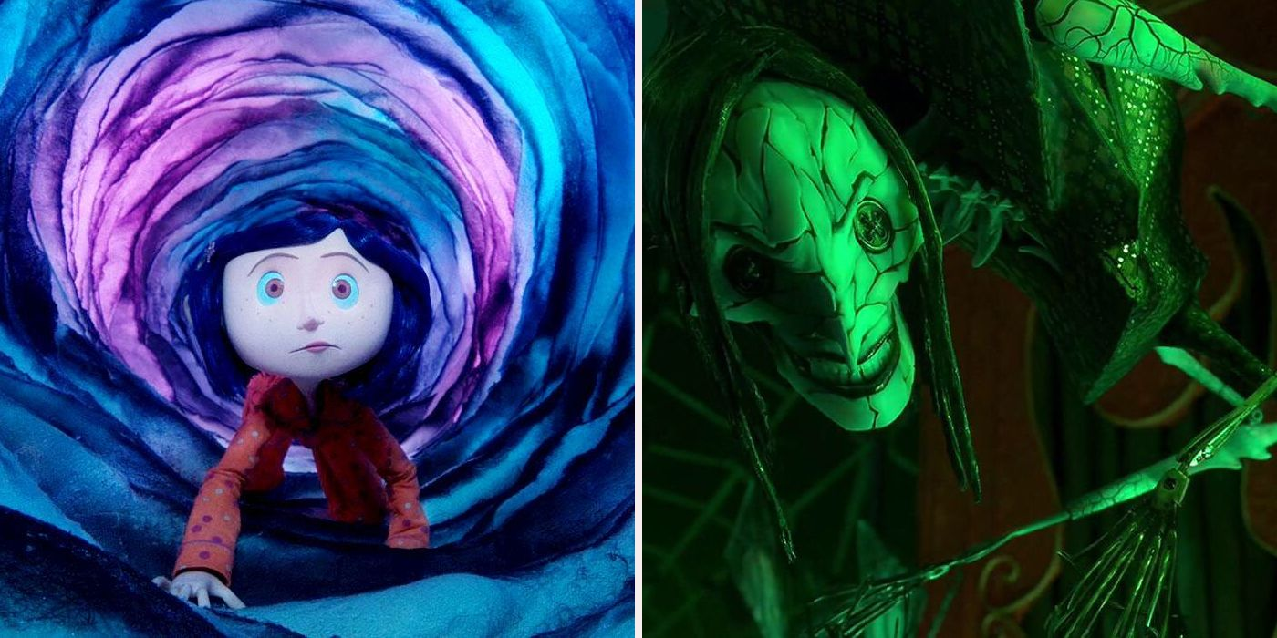 Things You Never Knew About Coraline Screenrant