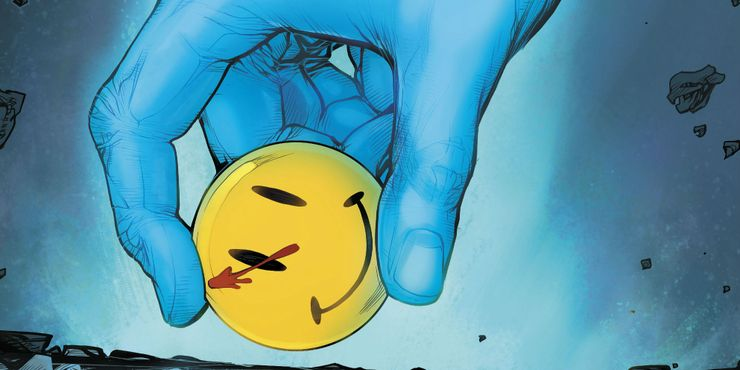 Hbo S Watchmen Was A Better Sequel Than Doomsday Clock