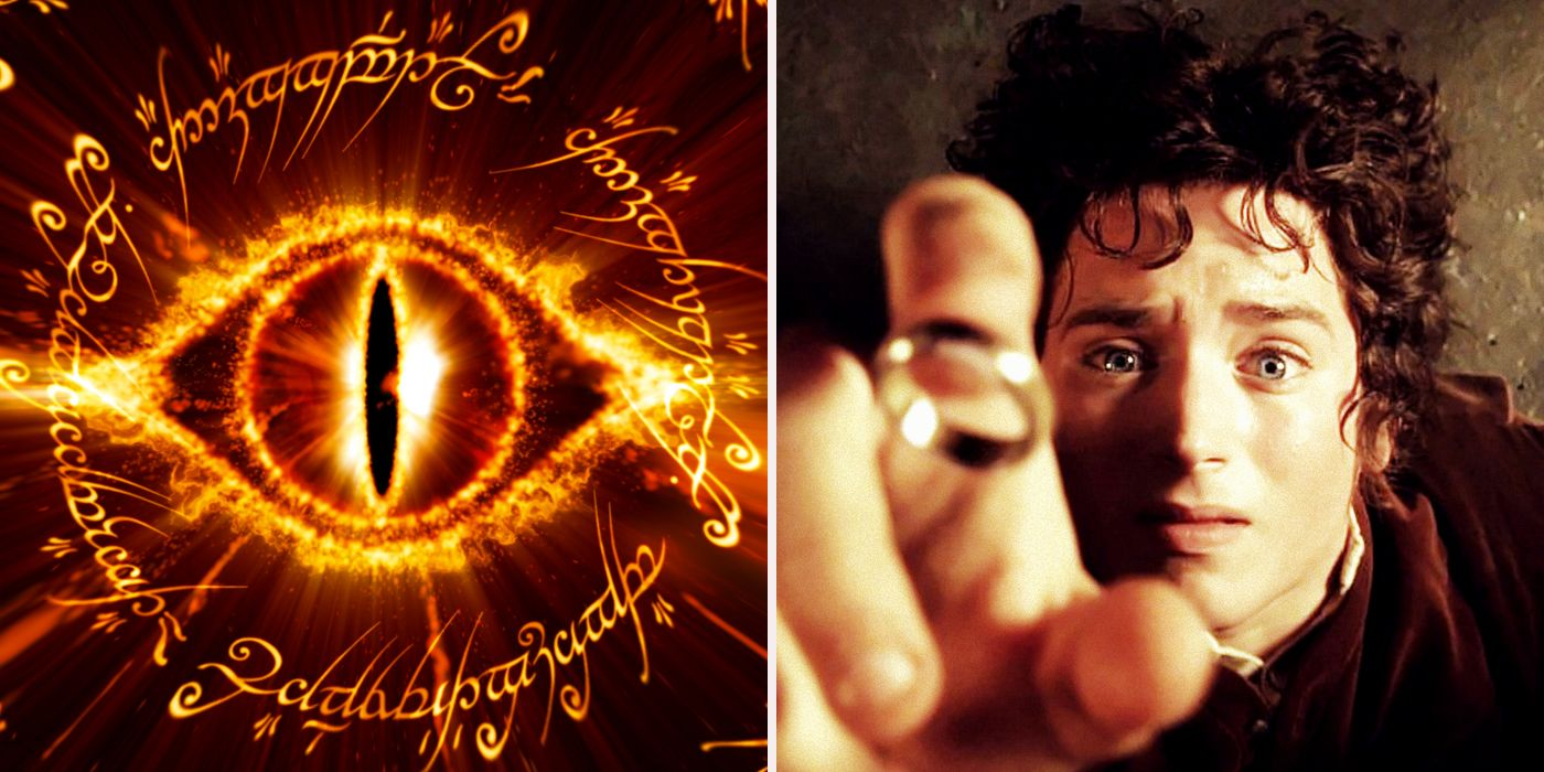 blasphemy of rings to know need ring you everything geek lord my baggins frodo the about