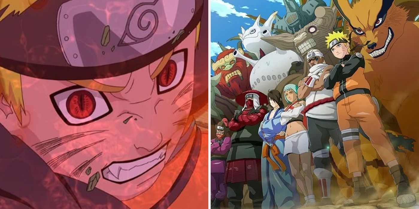 0 Tails Naruto naruto: things you never knew about jinchuriki | screenrant
