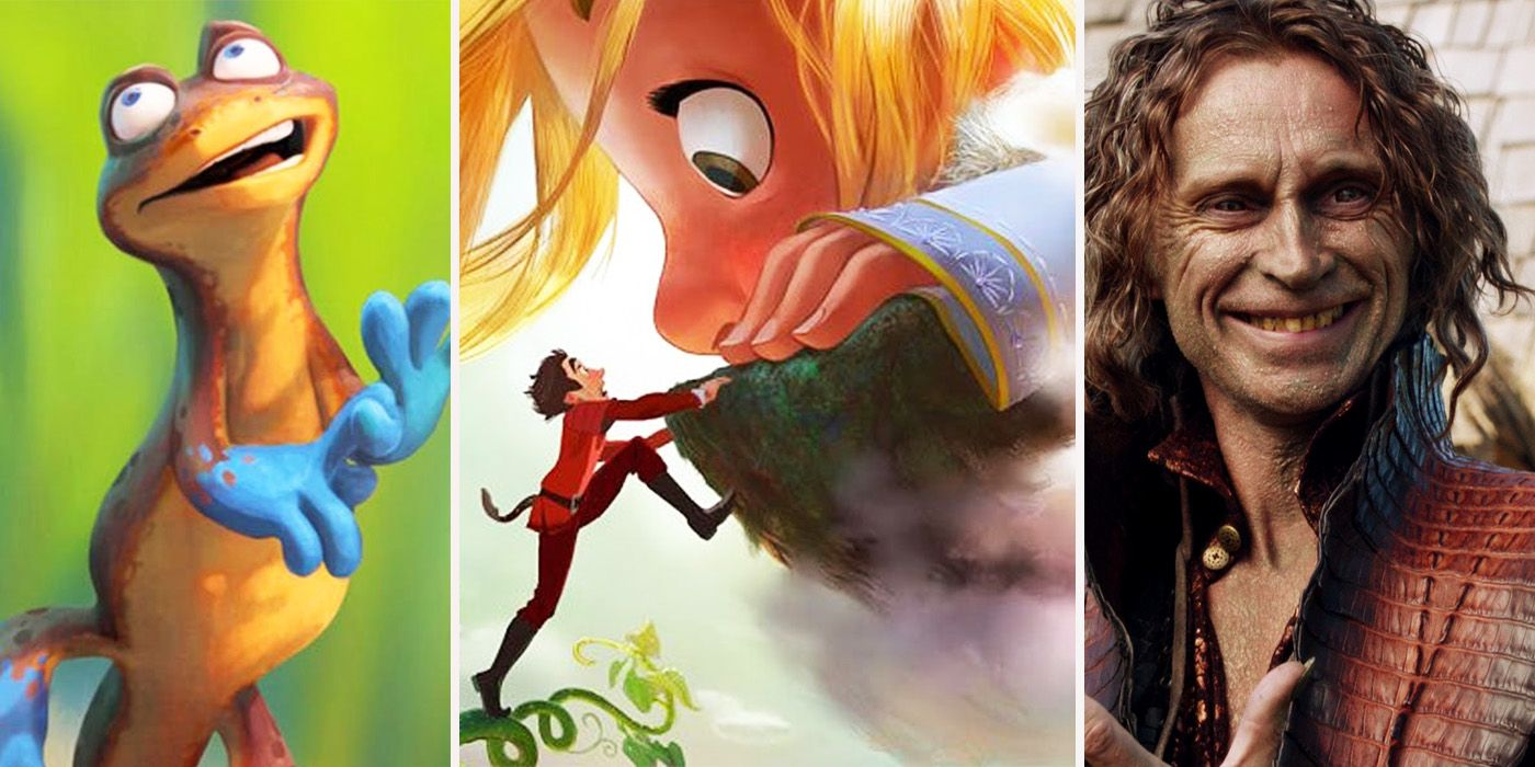 canceled disney movies we ll never get to see screenrant