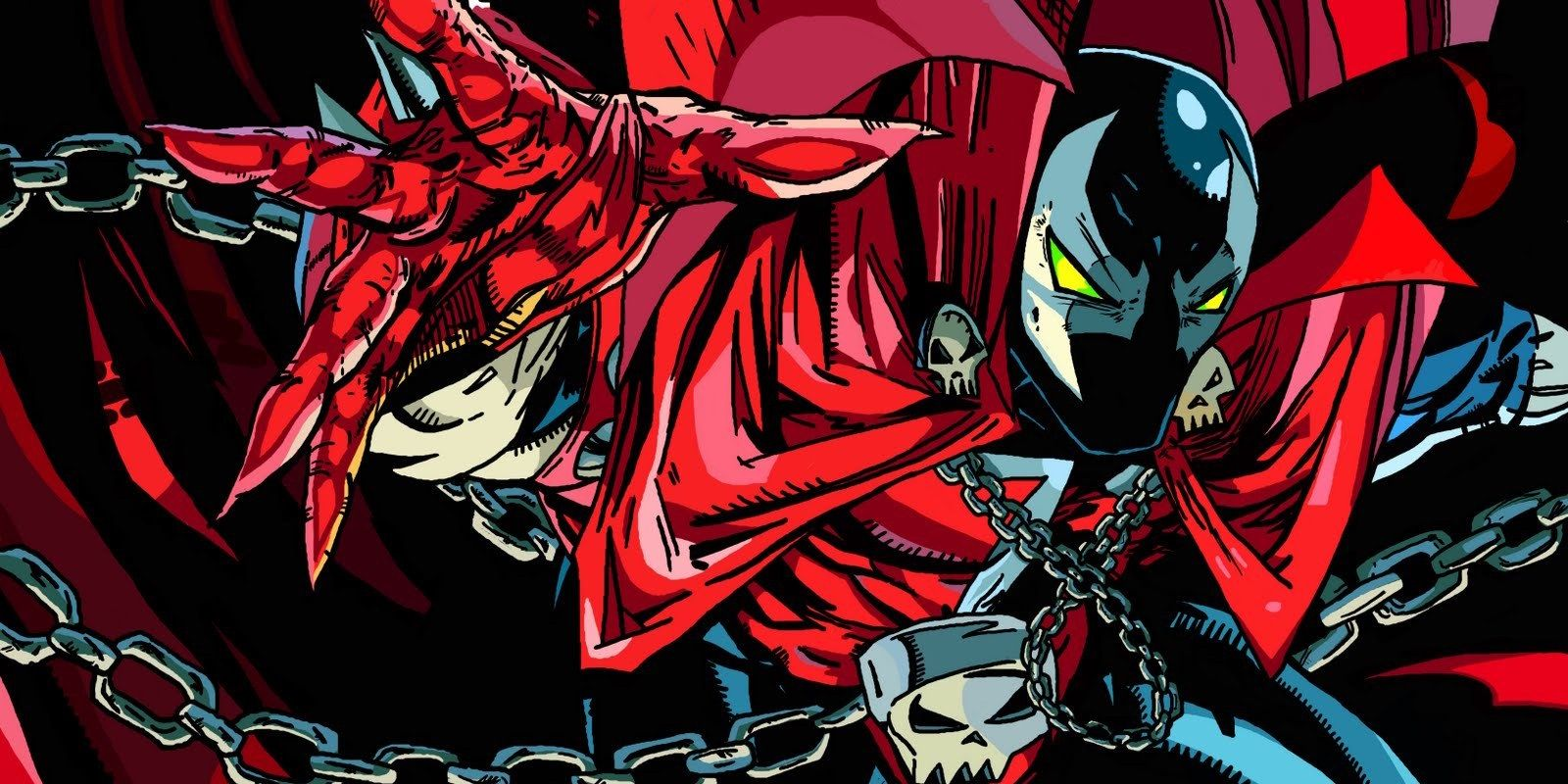Spawn Movie Filming Start Reportedly Pushed To Summer 2019