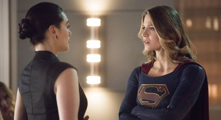 Does Lena Luthor know Kara is Supergirl? | Screen Rant