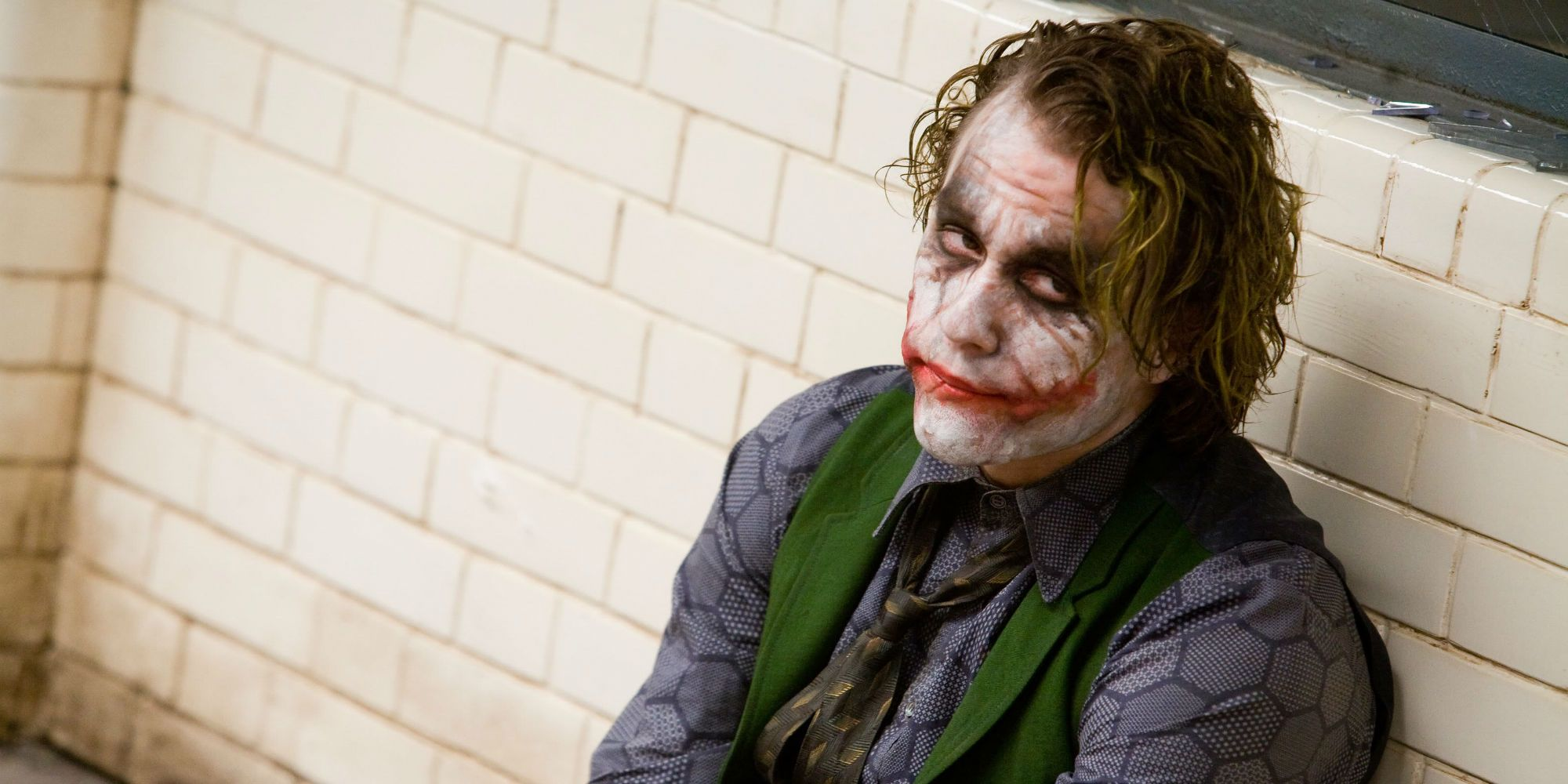 Heath Ledger Wanted To Play The Joker Again After Dark Knight