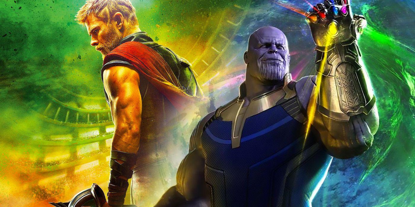 How Thor Ragnarok Sets Up Avengers Infinity War Screenrant