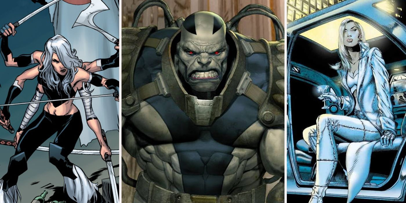 Supervillains Who Joined The X-Men  ScreenRant