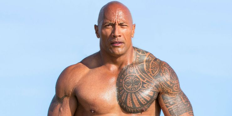 Young Rock Nbc Orders Sitcom About Dwayne Johnson S Childhood