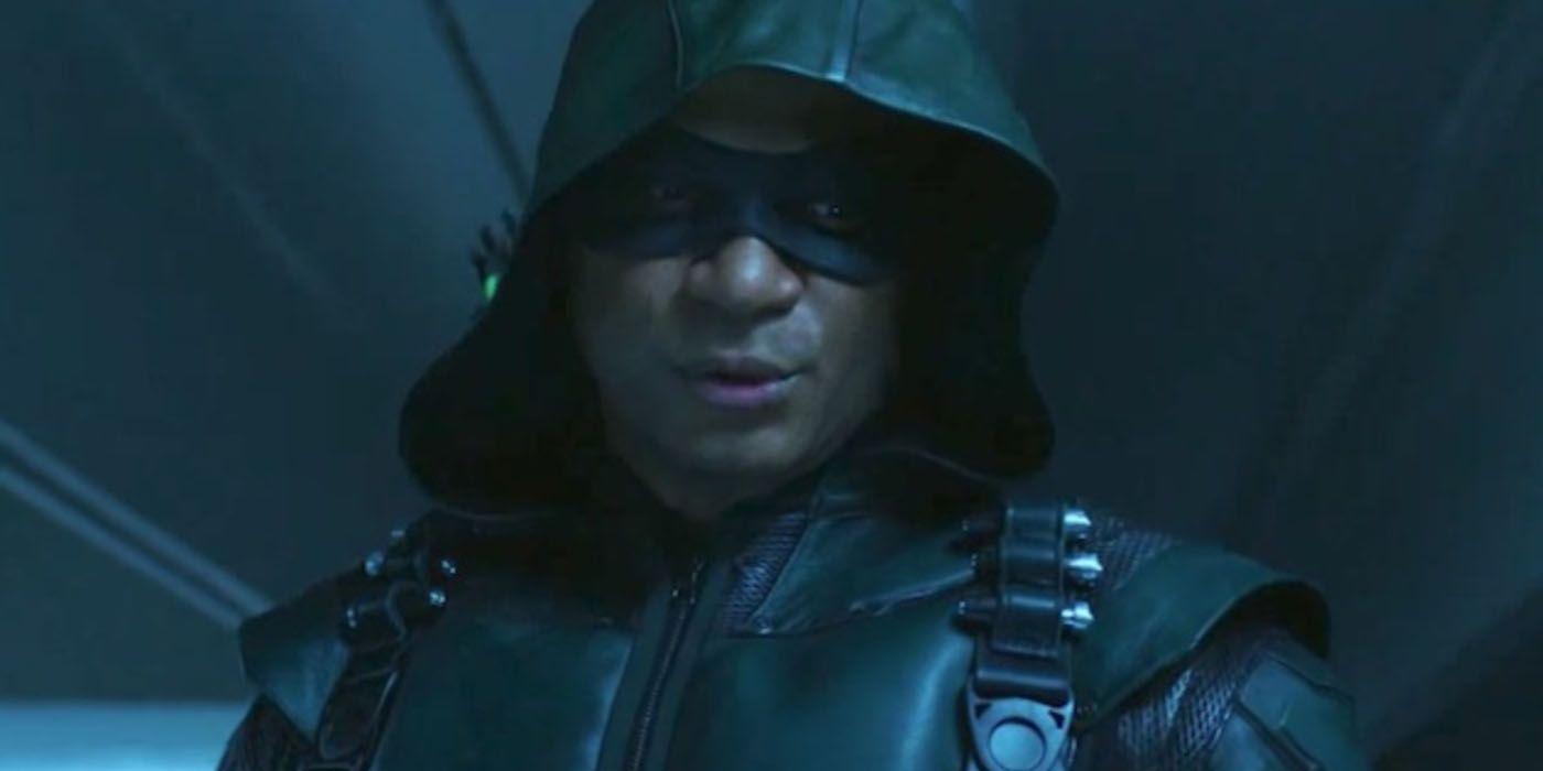Watch Arrow Season 2 Episode 7 Online - TV Fanatic