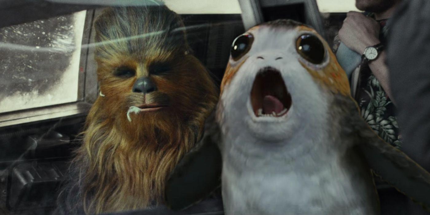 Star Wars 8 Bilder