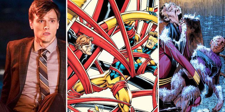 The Fantastic Four S Weirdest Secret Is Reed S Elastic Brain