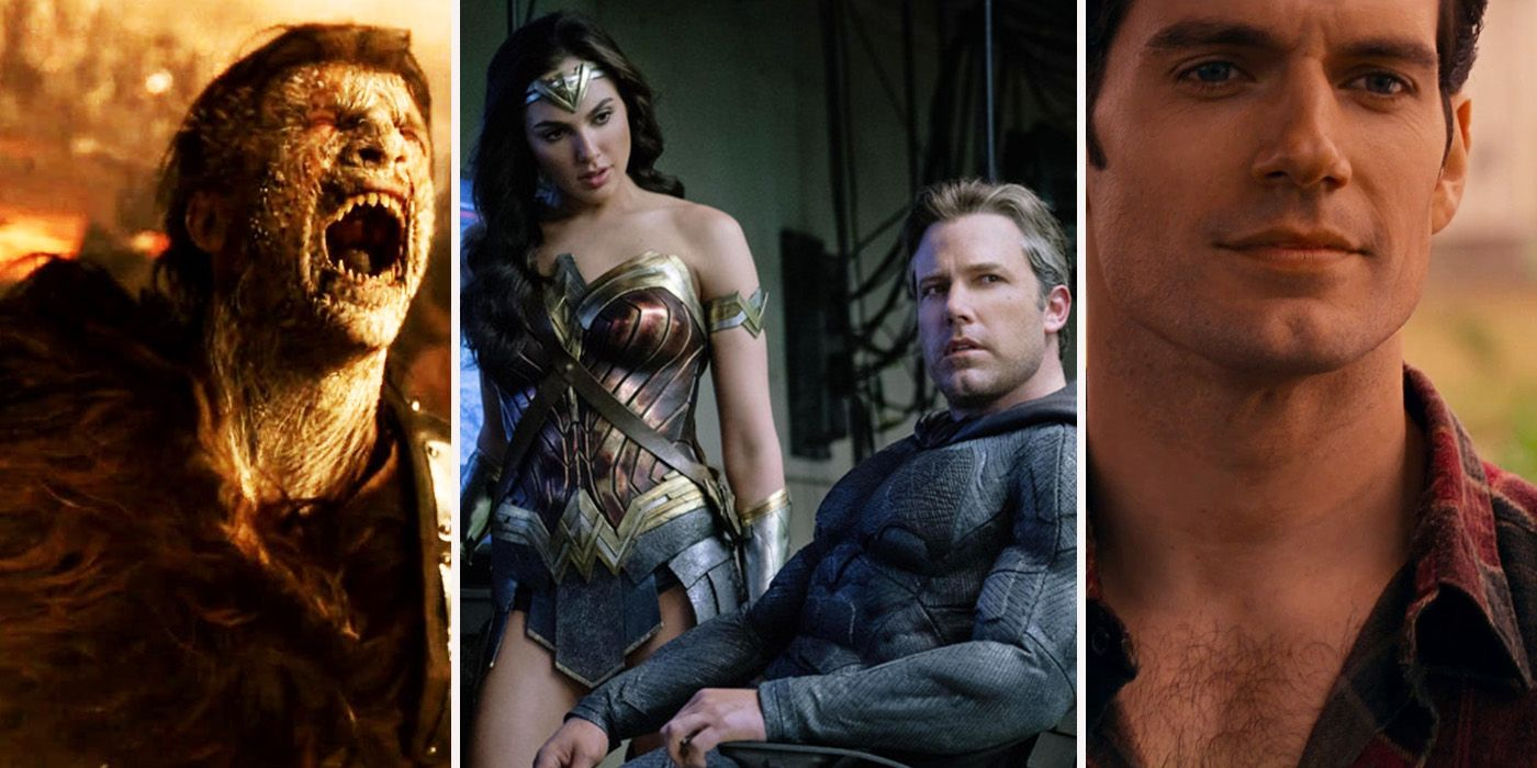 DCEU: DC Extended Cinematic Universe of Zack's Snyderverse, CWverse, HBO Max Originals, And Other DC Films Properties cover image