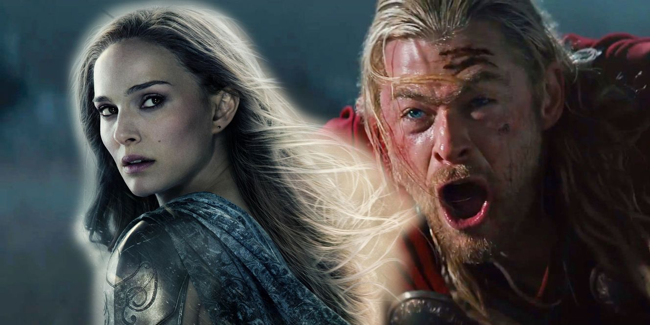 Thor Ragnarok: What Happened To Jane Foster? | Screen Rant