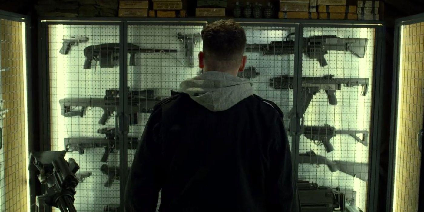 "[S3] "" Pardonne moi, mon fils "" The-Punisher-and-His-Guns"