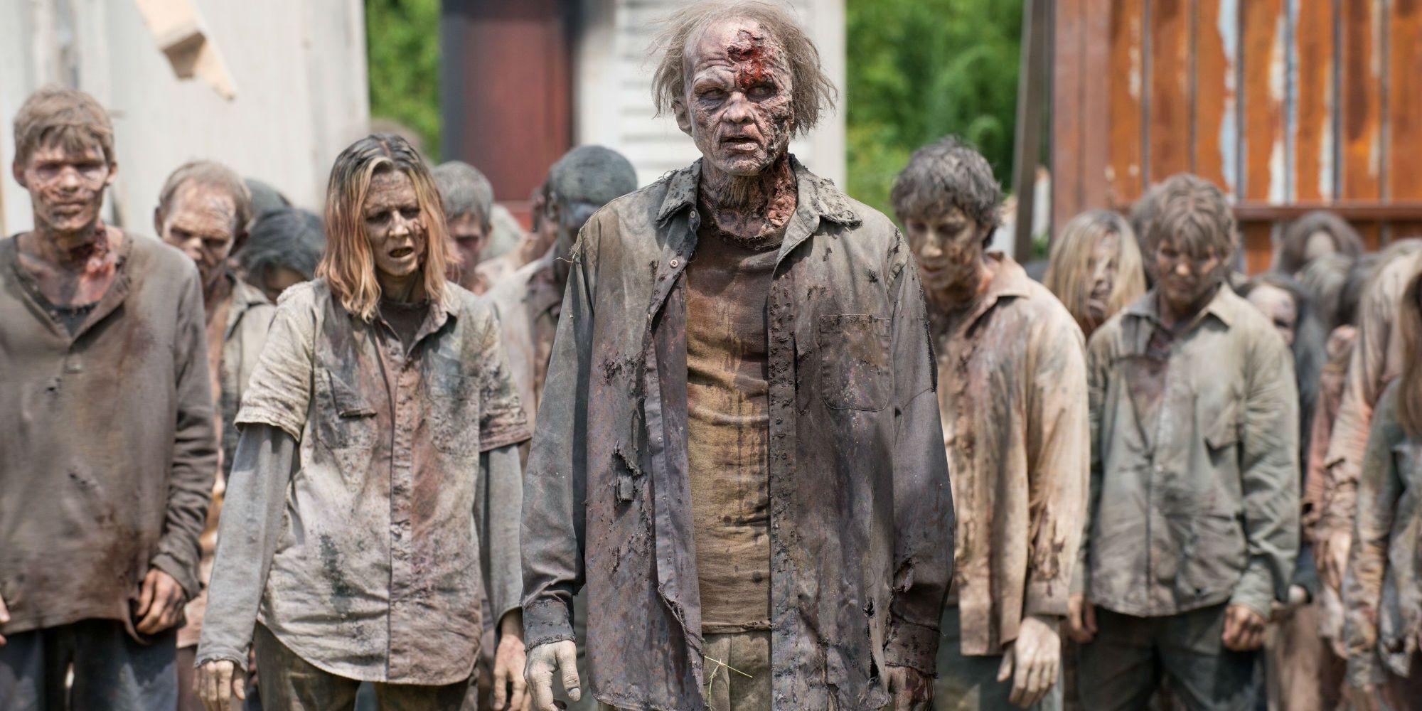 Resultado de imagem para zombie