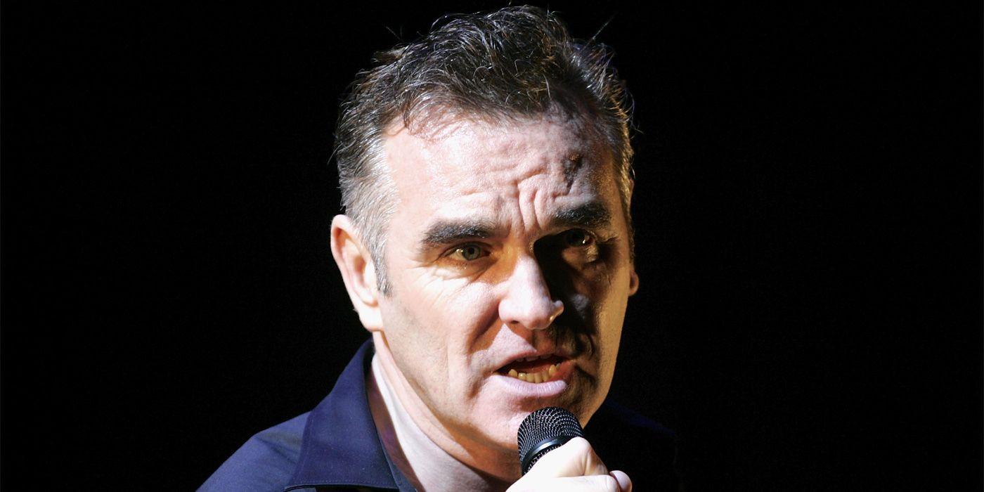 Os Simpsons irritaram o gerente de Morrissey com a representação satírica do cantor 1