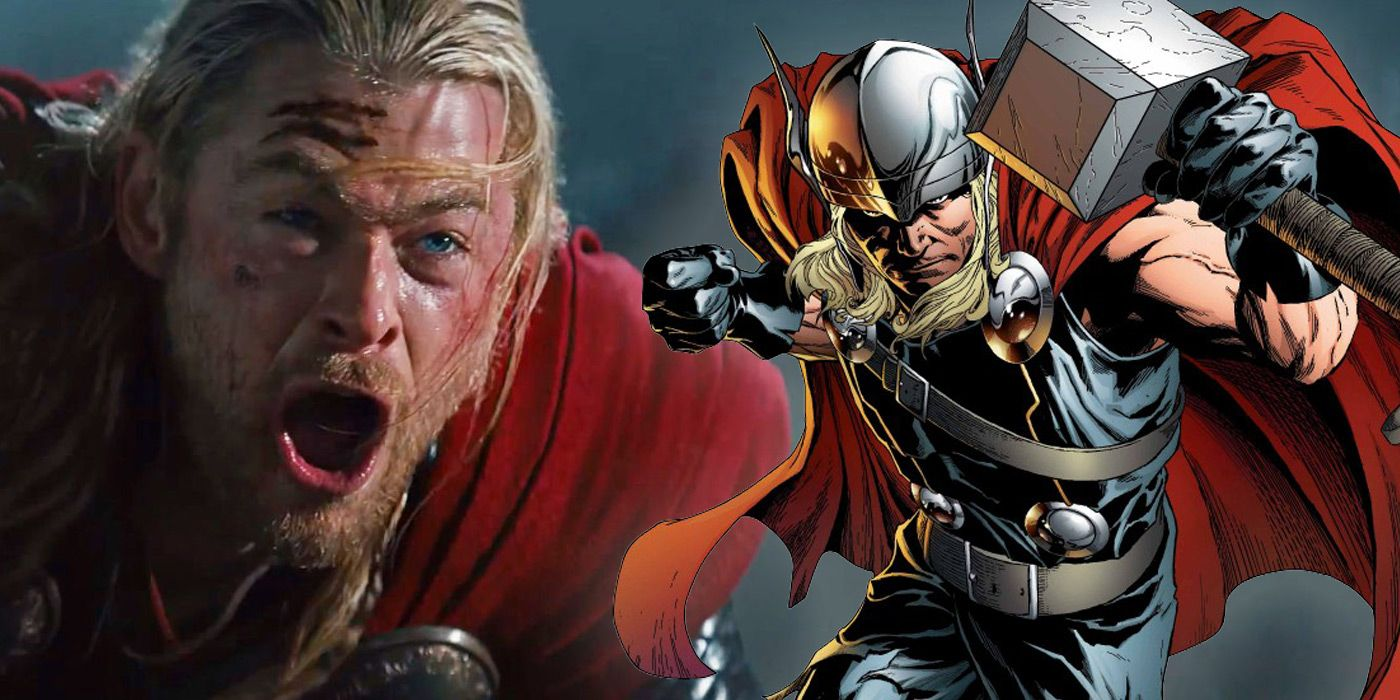 Worst Things Thor Has Ever Done | ScreenRant