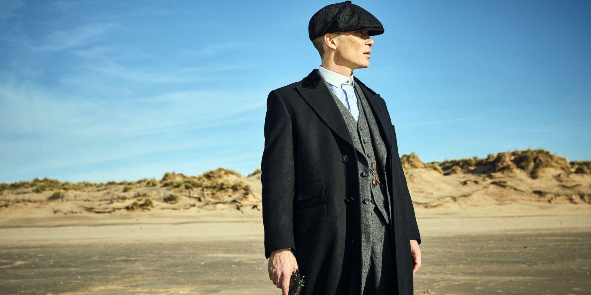 Peaky Blinders Season 4 Finale Review Screenrant