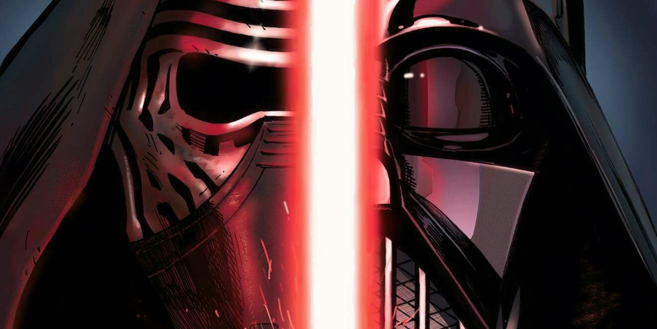 Star Wars: Episode IX leaked scene hints at another Darth Vader/Kylo Ren