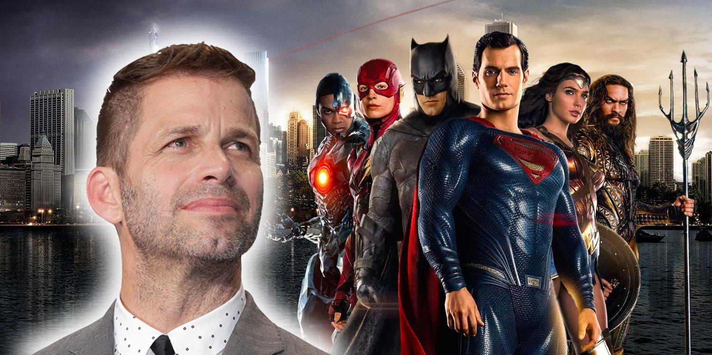Justice League: Snyder Cut Has Raised $150,000 for Suicide Prevention