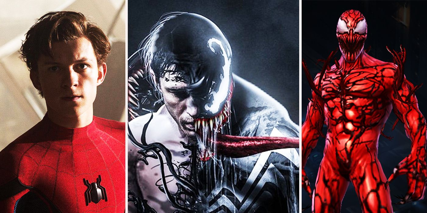 Venom Rumors We Hope Are And Aren T True Screenrant