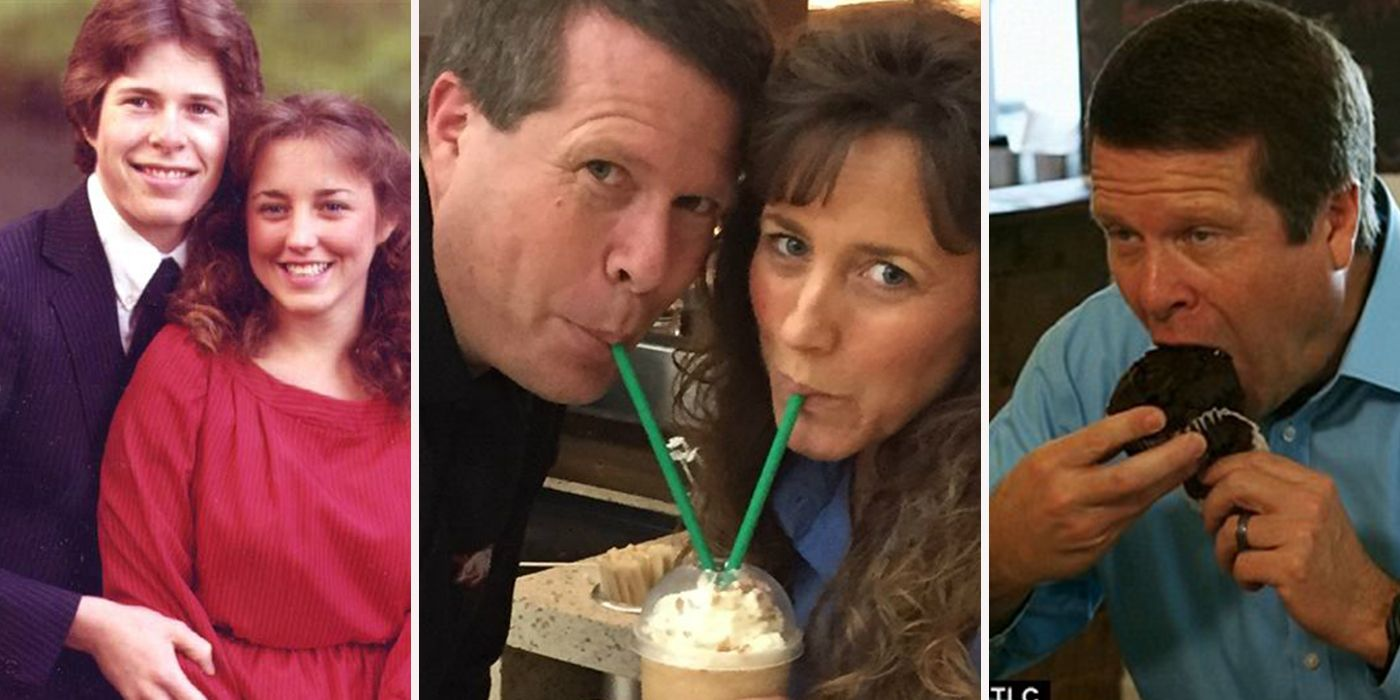 19 Kids And Counting Things You Didnt Know About Jim Bob Duggar