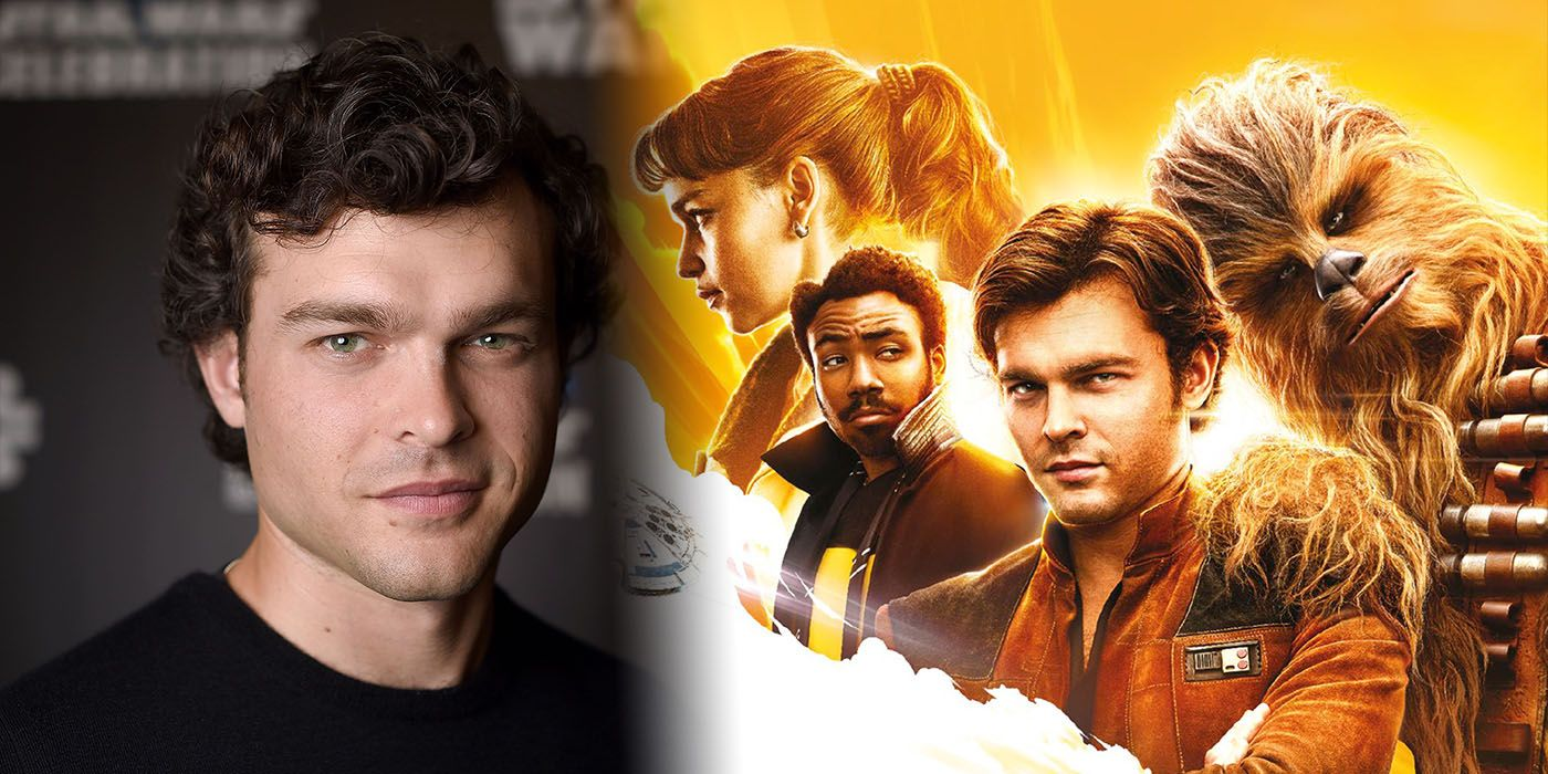 Solo: A Star Wars Story Gets a Less Star Wars-y Title in China