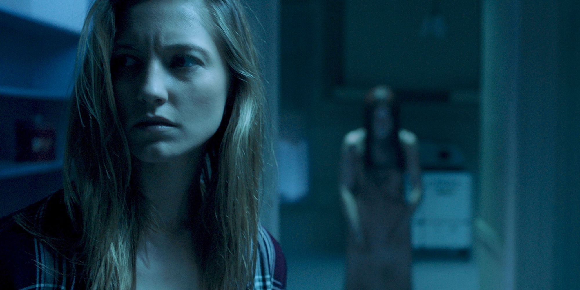 Adam Robitel Leigh Whannell Interview Insidious 4