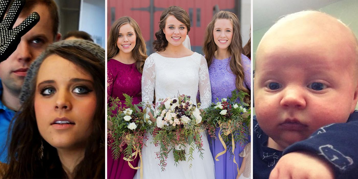 The Bizarre Dating Rules the Duggars Have to Follow