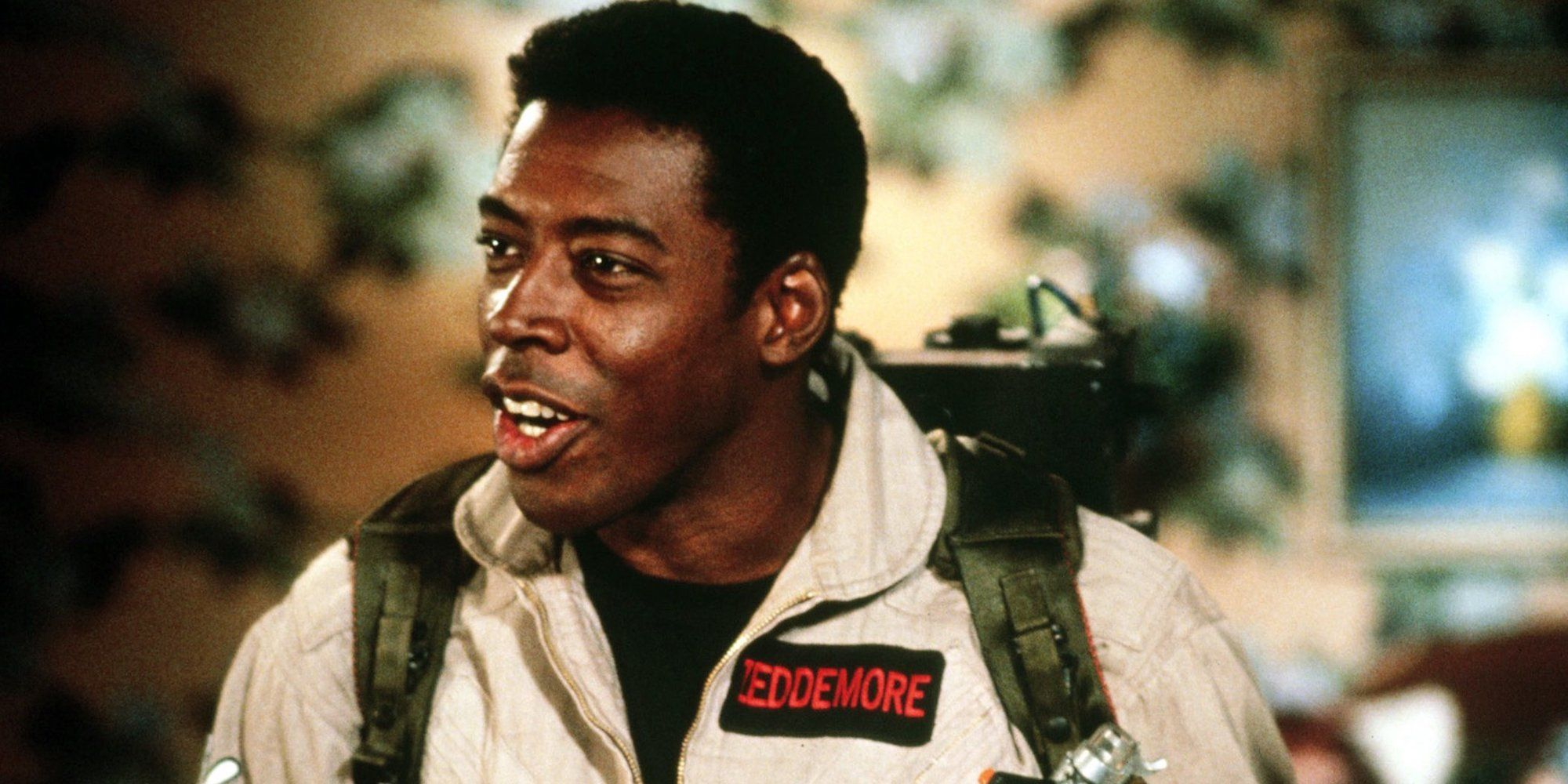 Ghostbusters Afterlife Director Screened The Film For Ernie Hudson