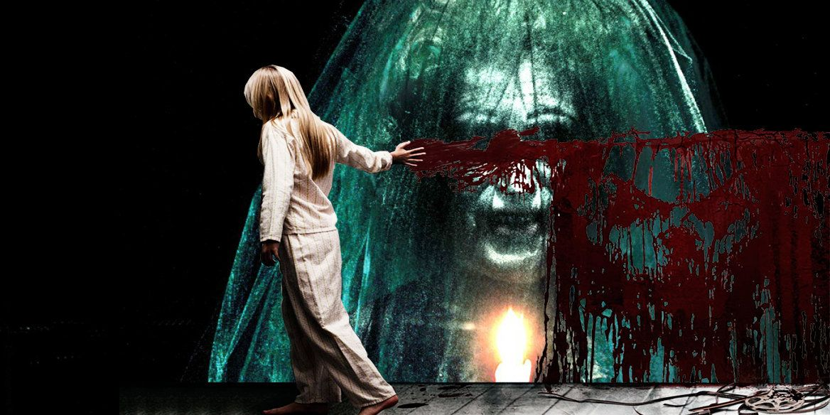 Insidious & Sinister Movie Crossover May Happen | ScreenRant