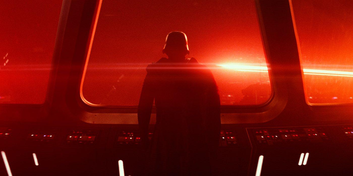 Star Wars Confirms Starkiller Base Was Jedi Lightsaber Planet