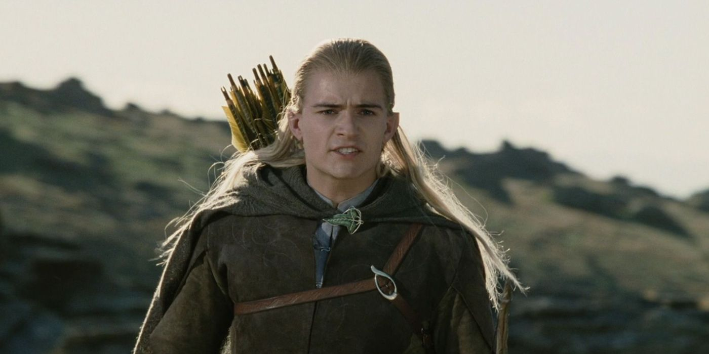 The Myers Briggs Personality Types Of LOTR Characters ...
