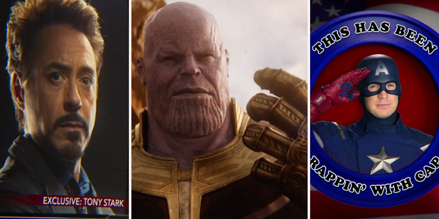 Things About The MCU That Make Absolutely No Sense | ScreenRant