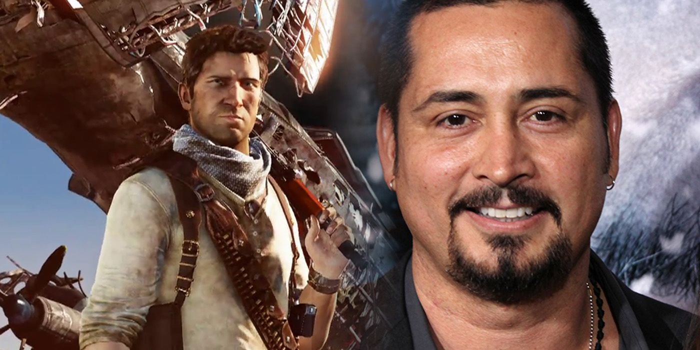 Uncharted Script Was Written as a Crazy, R-Rated Action Movie