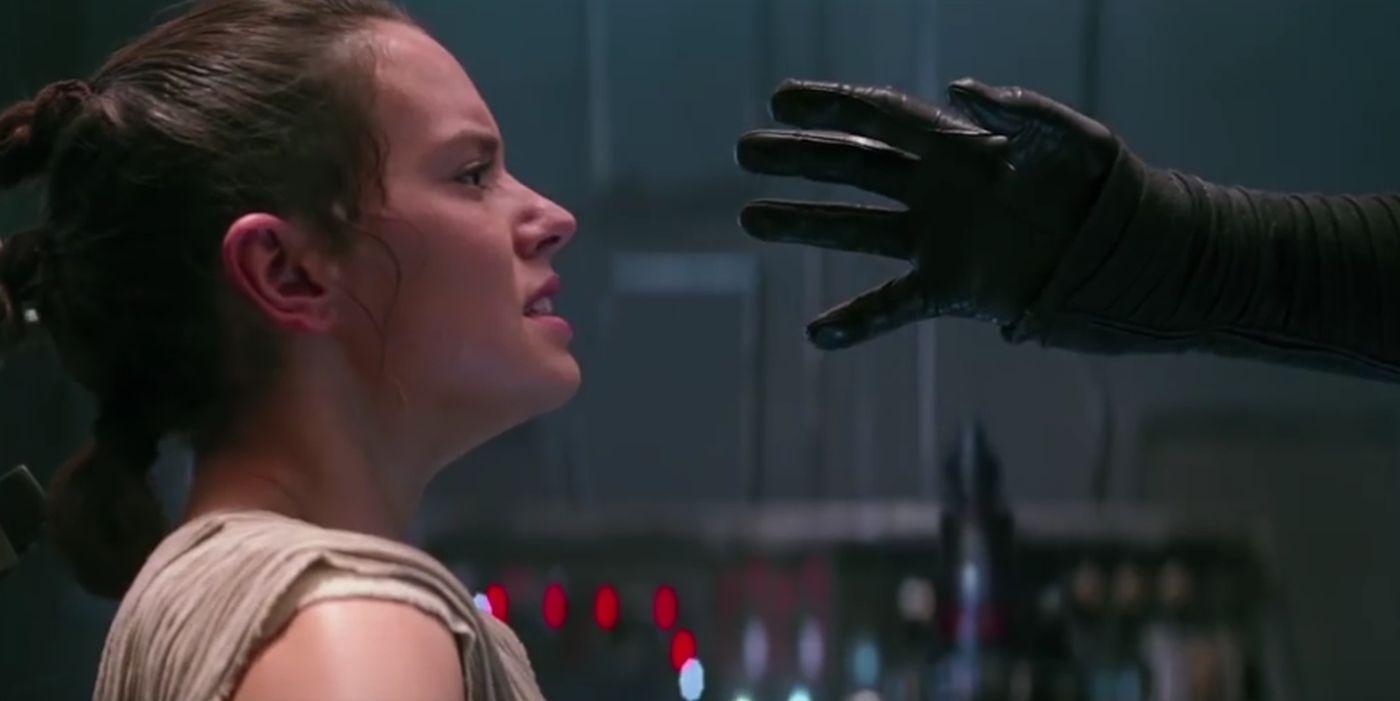 Star Wars Explains Rise of Skywalker's Force Dyad Properly