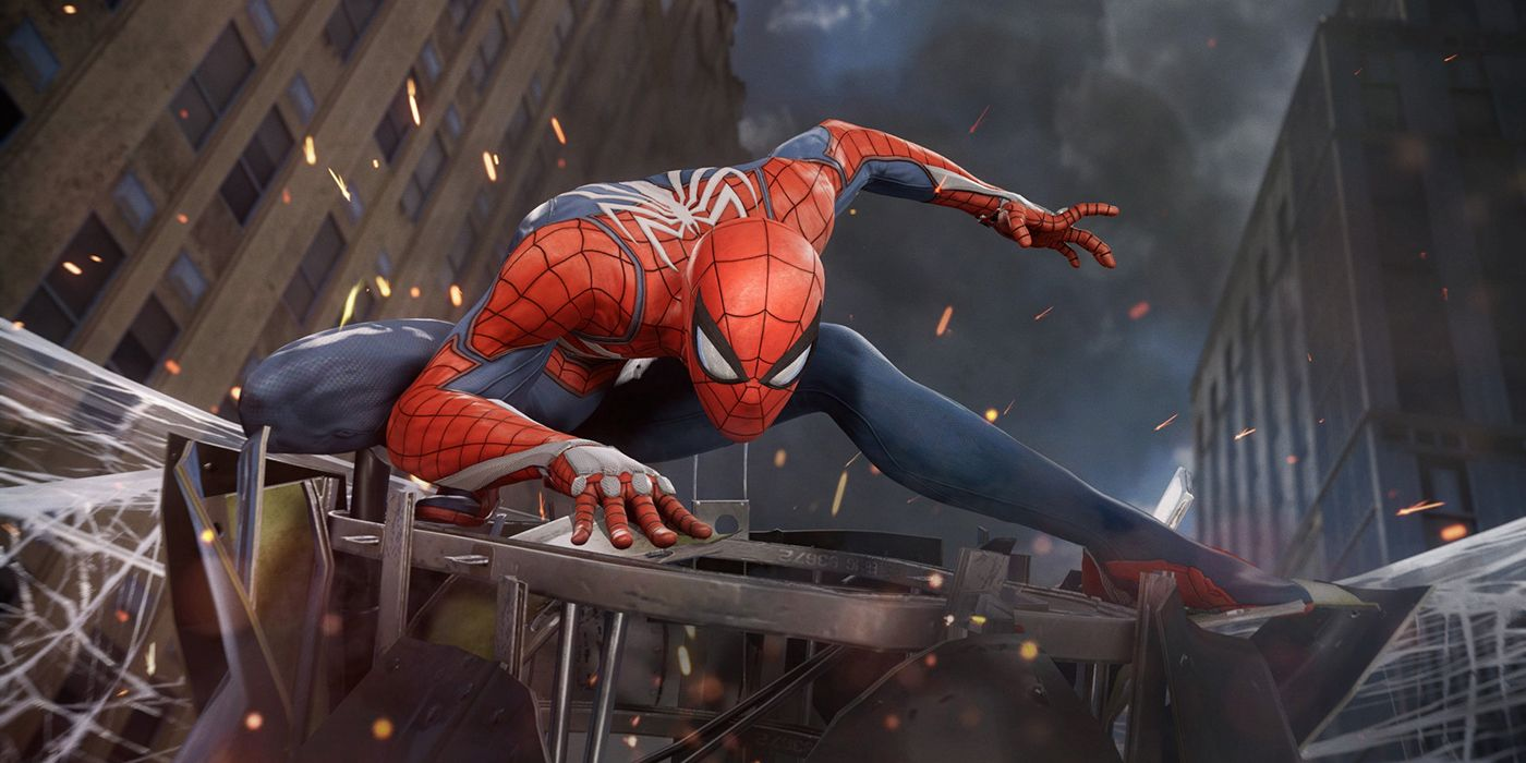 spider-man's ps4 game will never come to xbox | screenrant