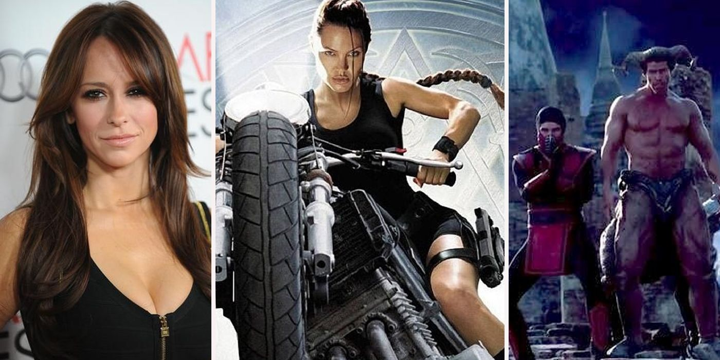 Things Fans Never Knew About Angelina Jolies Disastrous Tomb Raider