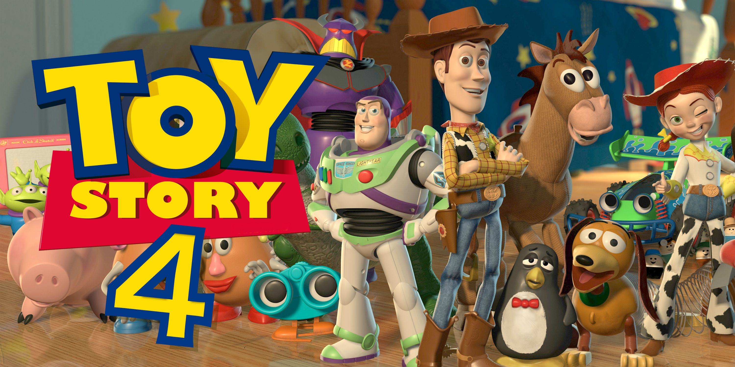 Toy story 4 ending is very emotional says tim allen screenrant - Cochon de toy story ...