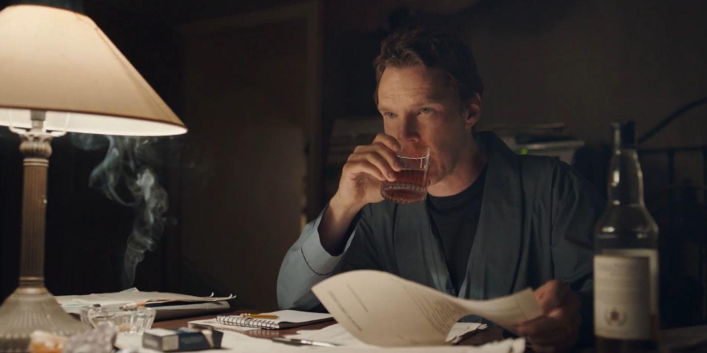 Patrick Melrose Trailer Deutsch