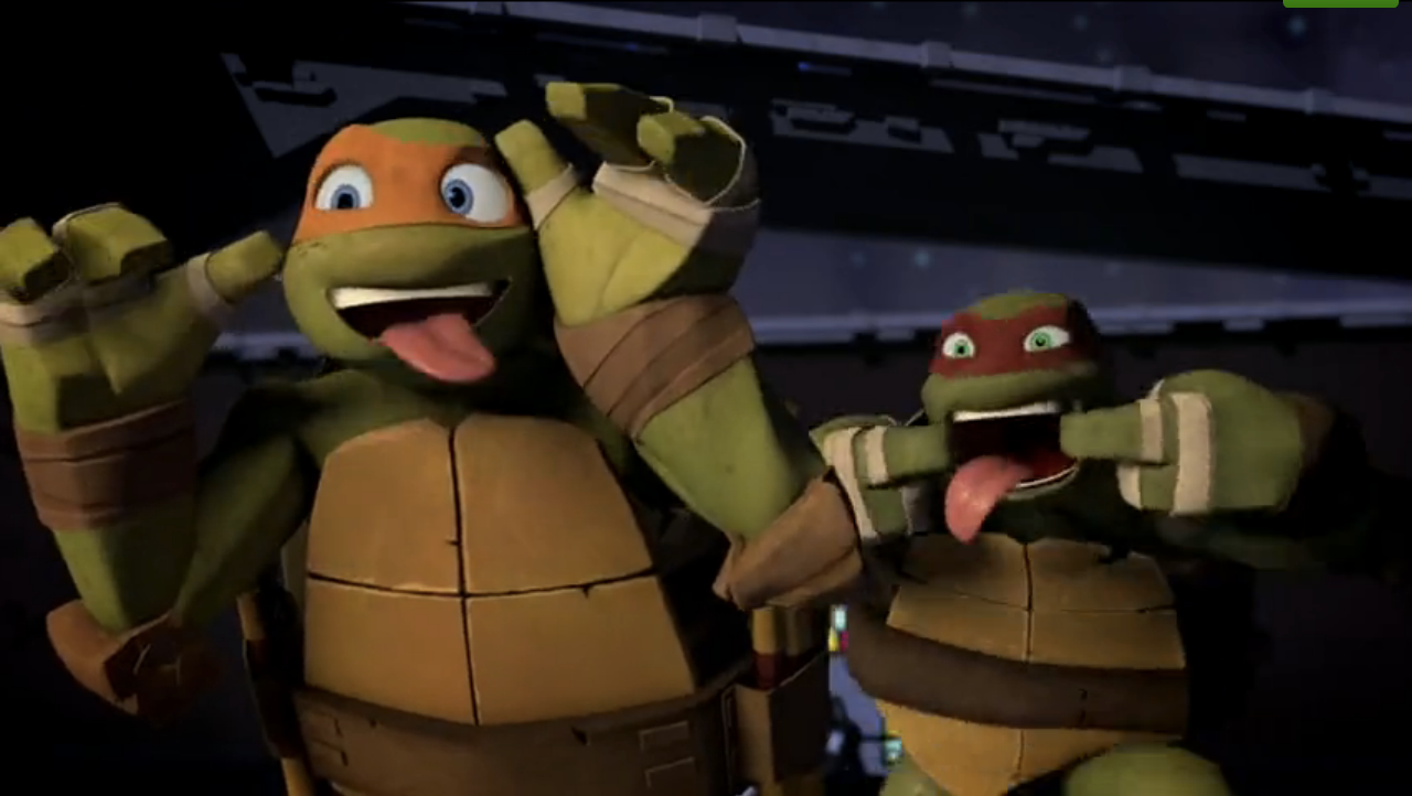 TMNT: Mind-Blowing Facts About Michelangelo | ScreenRant