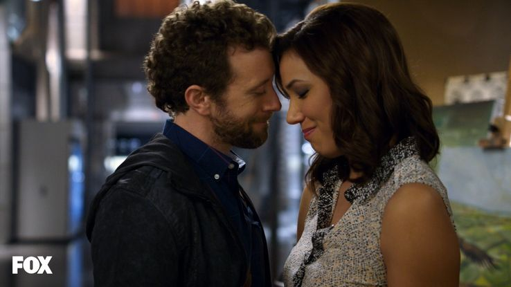 Bones: The 5 Best (And 5 Worst) Relationships | ScreenRant