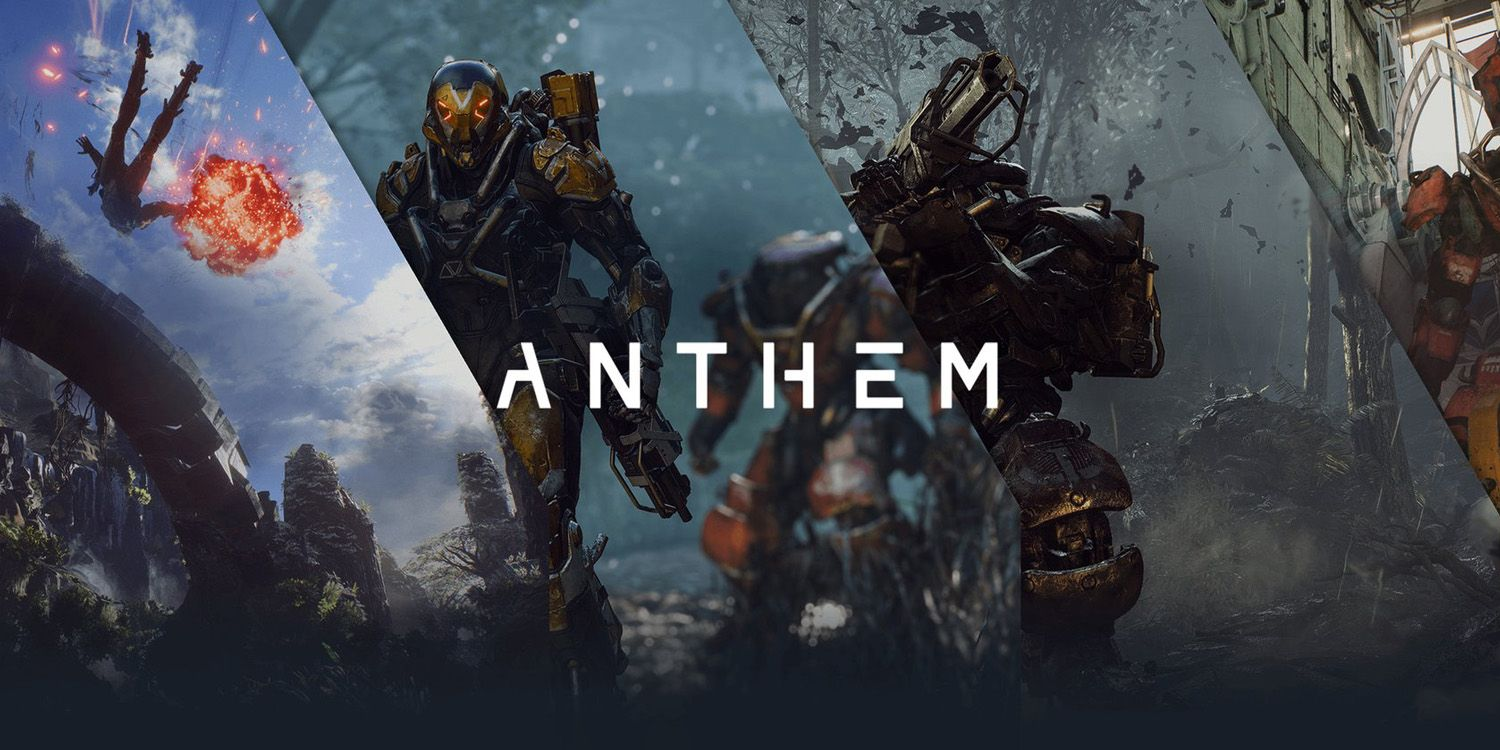 Anthem's Console Experience Is So Bad Fans Are Getting Refunds