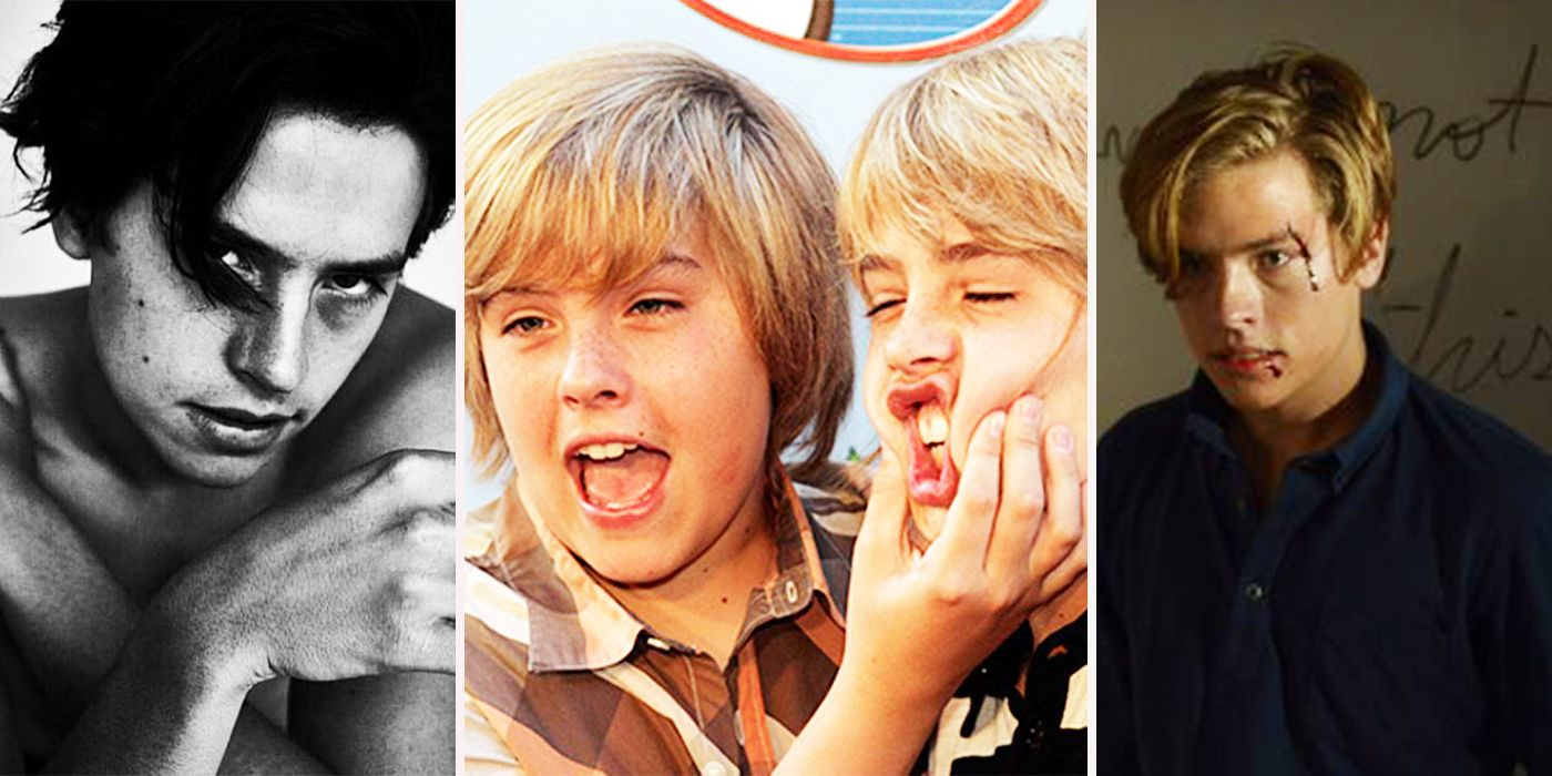 Dylan Sprouse Is Sick of Being Asked What Are You Doing Now