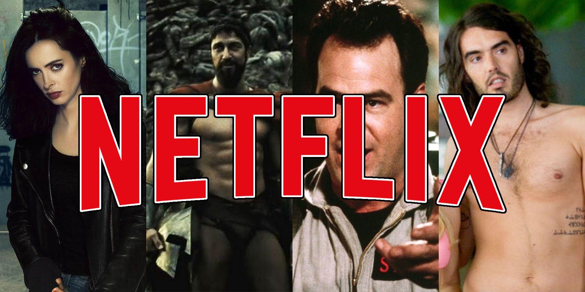 Neu Netflix