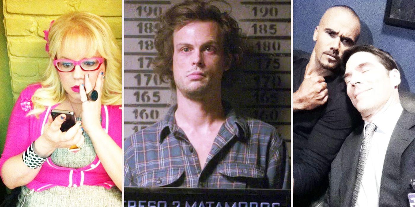 Secrets Behind Criminal Minds | ScreenRant