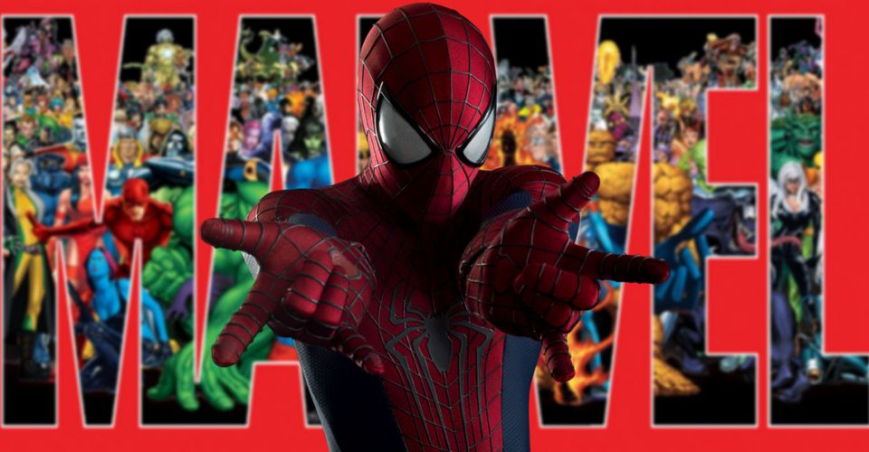 Spider-Man Universe TV Shows May Stream On Amazon | Screen Rant