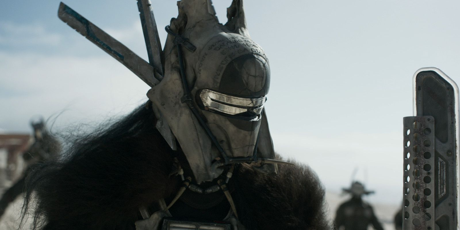 Image result for solo a star wars story enfys nest