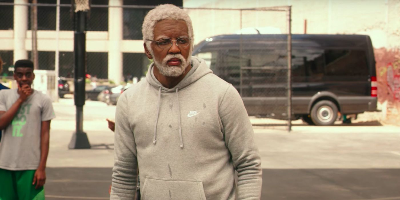 Kyrie Irving Stars In First Uncle Drew Movie Trailer
